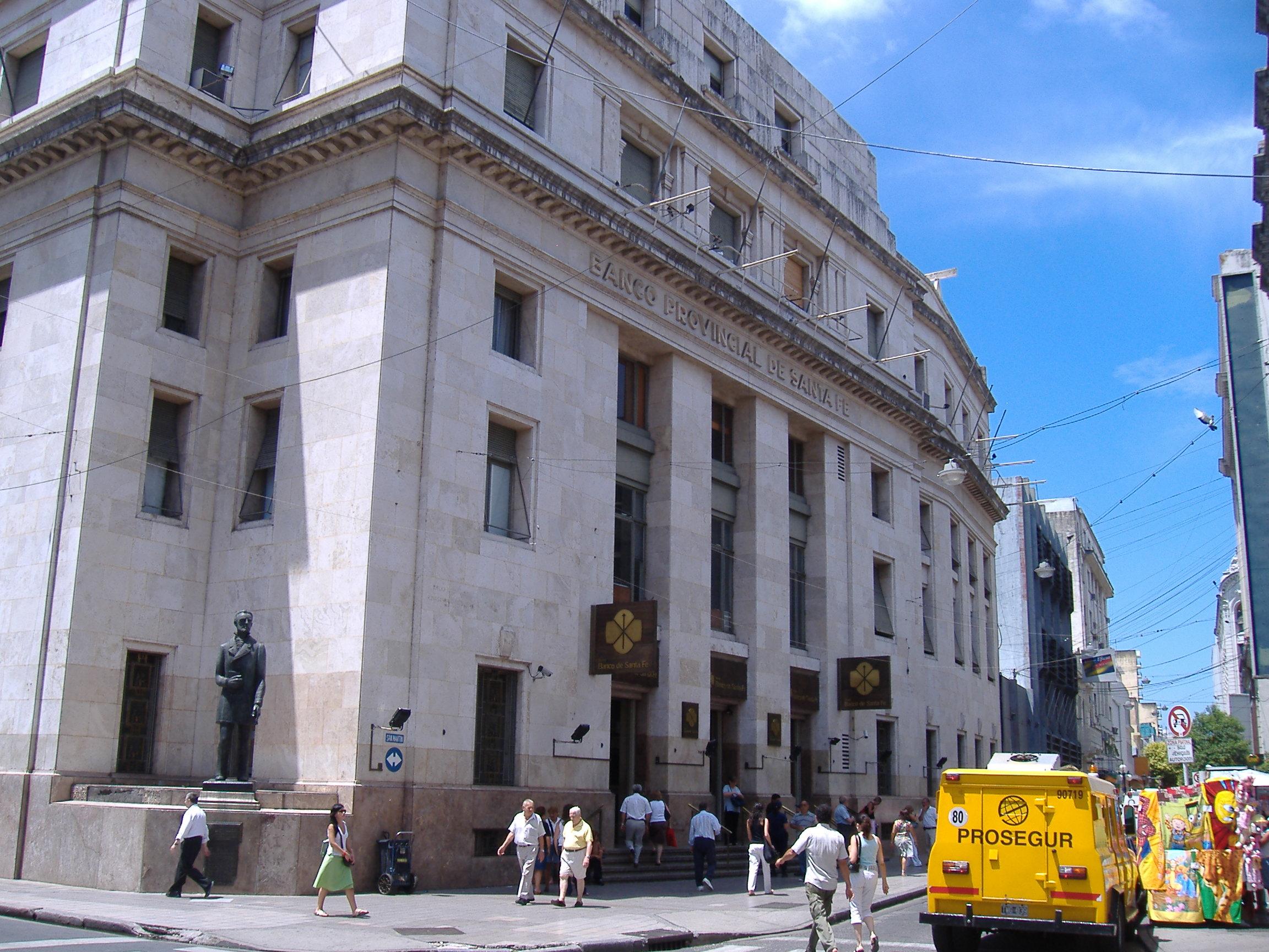 Nuevo Banco de Santa Fe - Wikipedia, la enciclopedia libre