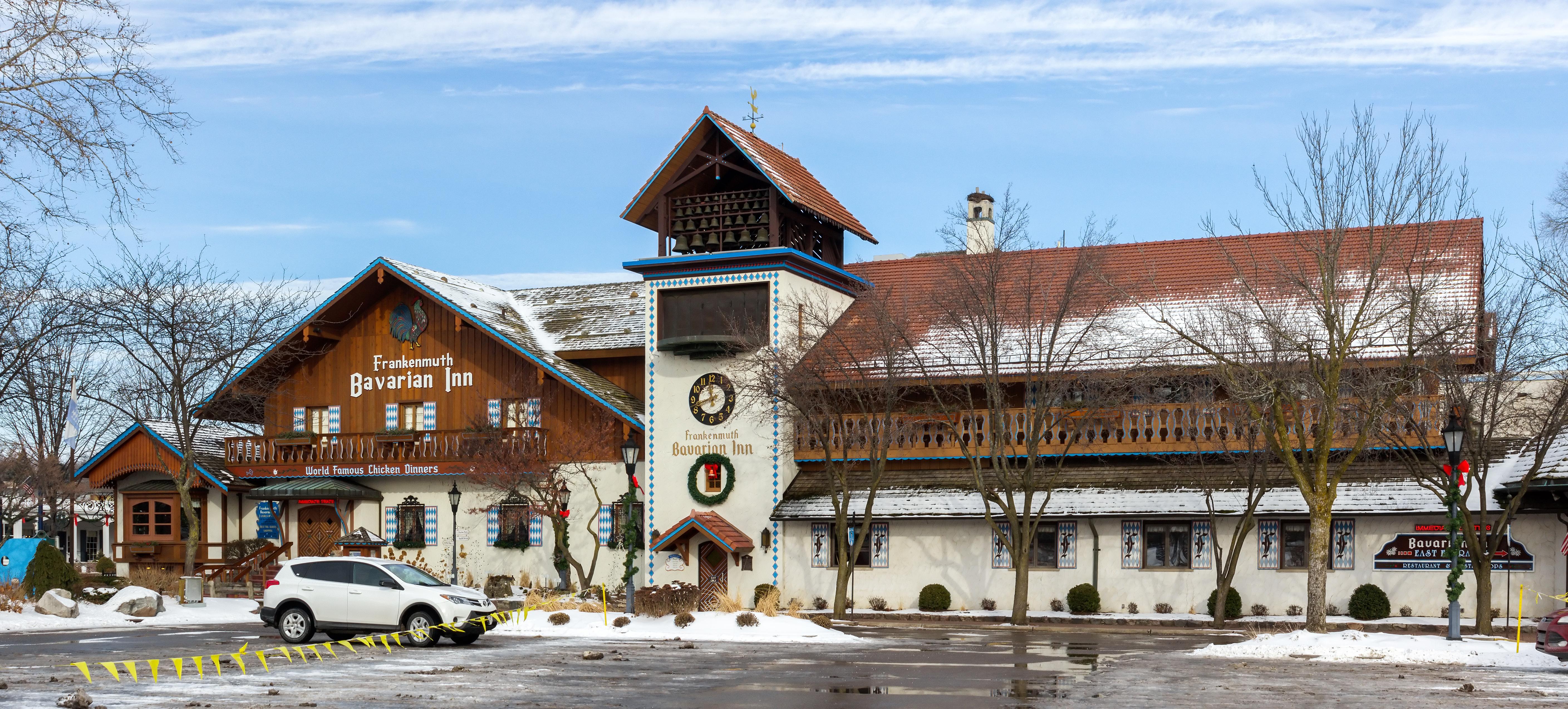frankenmuth german restaurants best restaurants near me