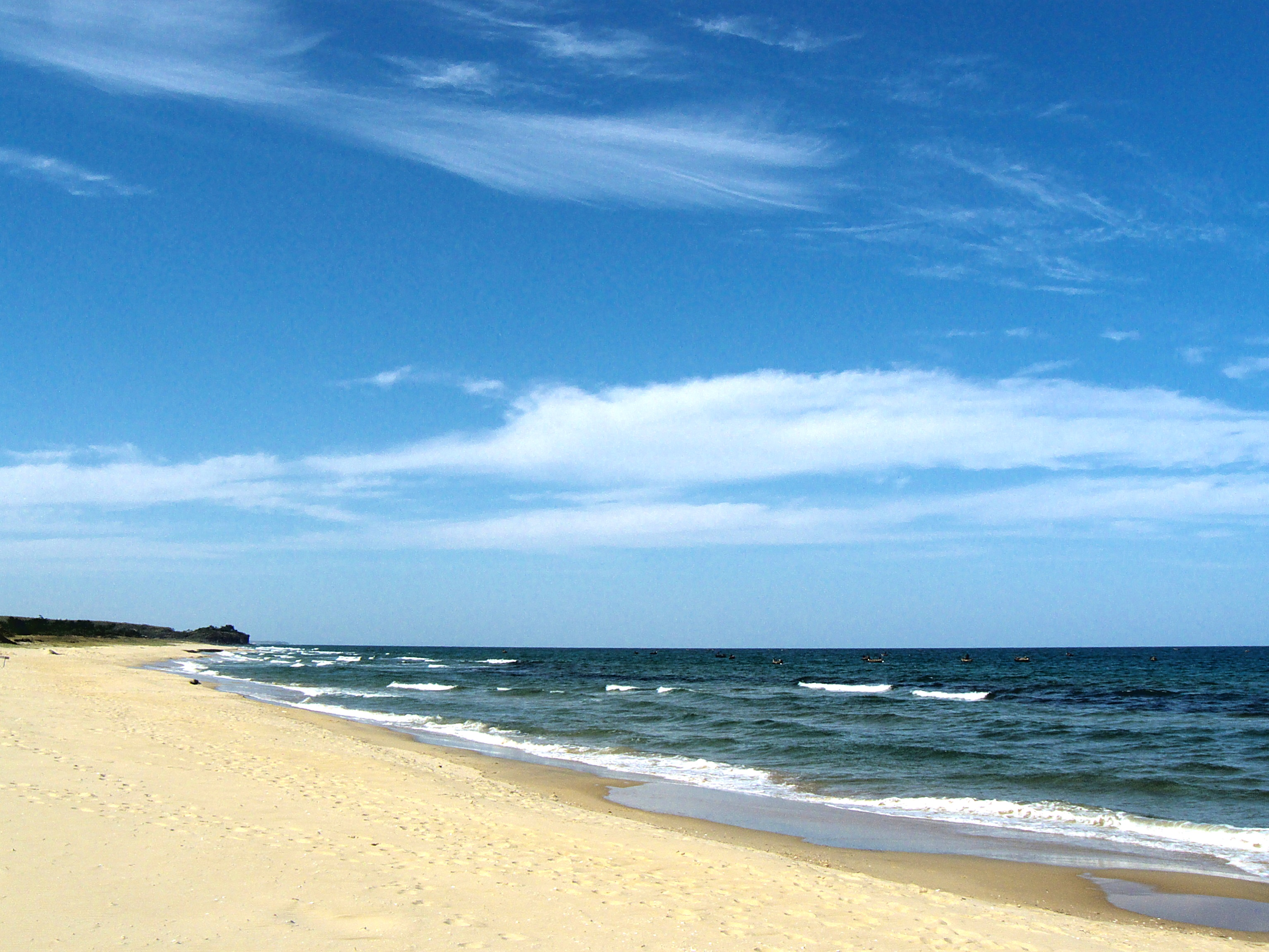 Are North Beaches Or South Beaches In England Better