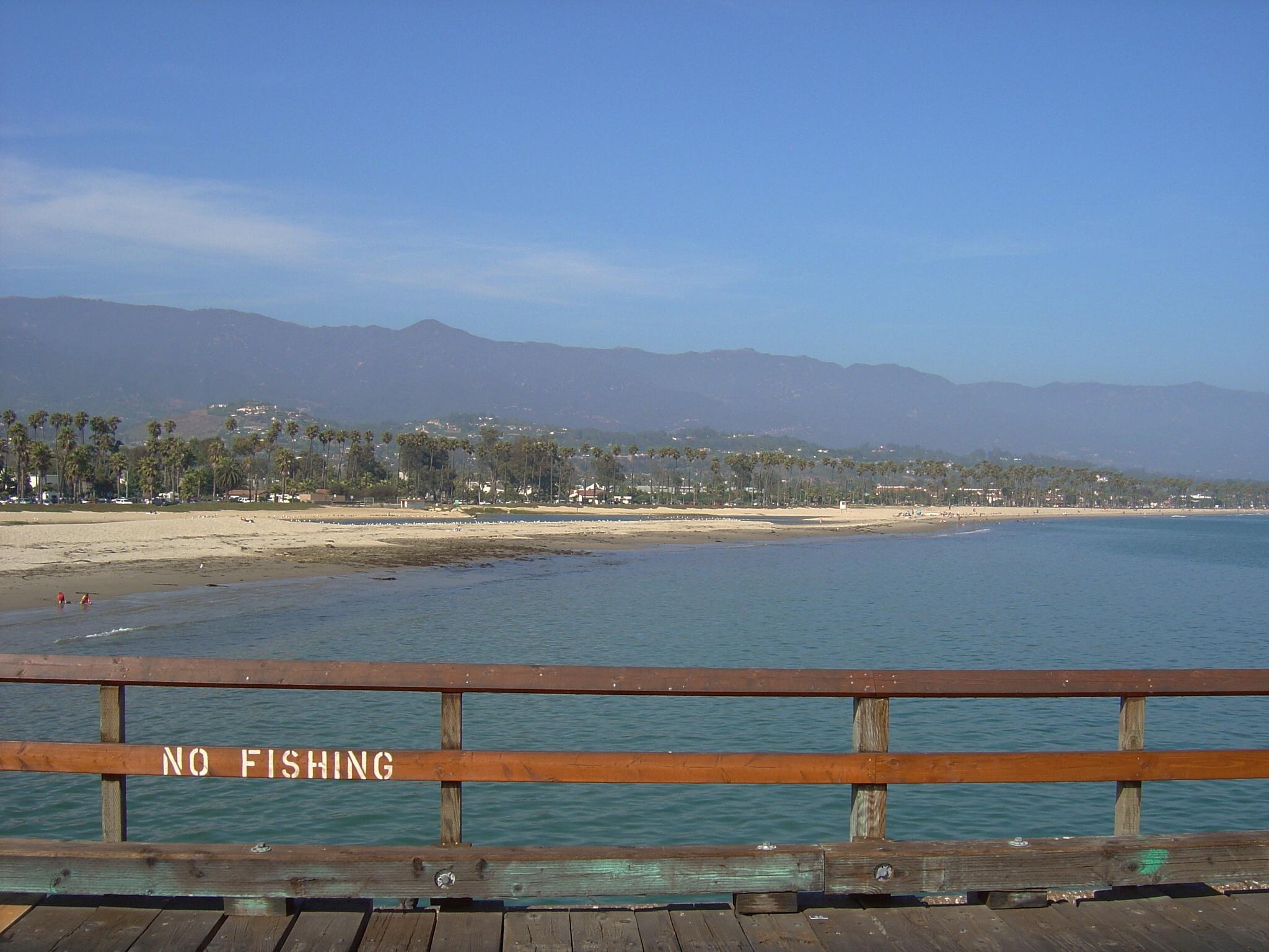 Description Beach Santa Barbara CA.JPG