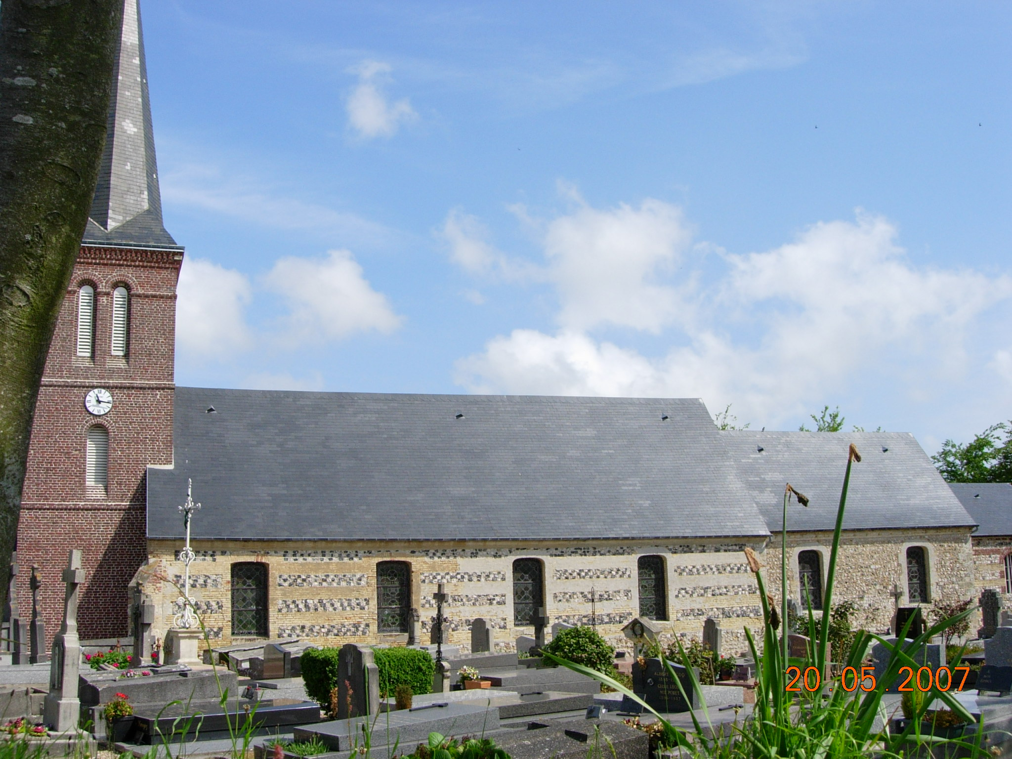 Beaurepaire (Seine-Maritime)