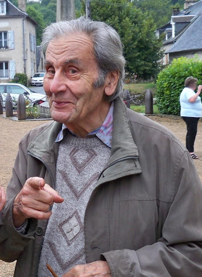 File bernard mazaud peintre et ancien r for Bernard peintre