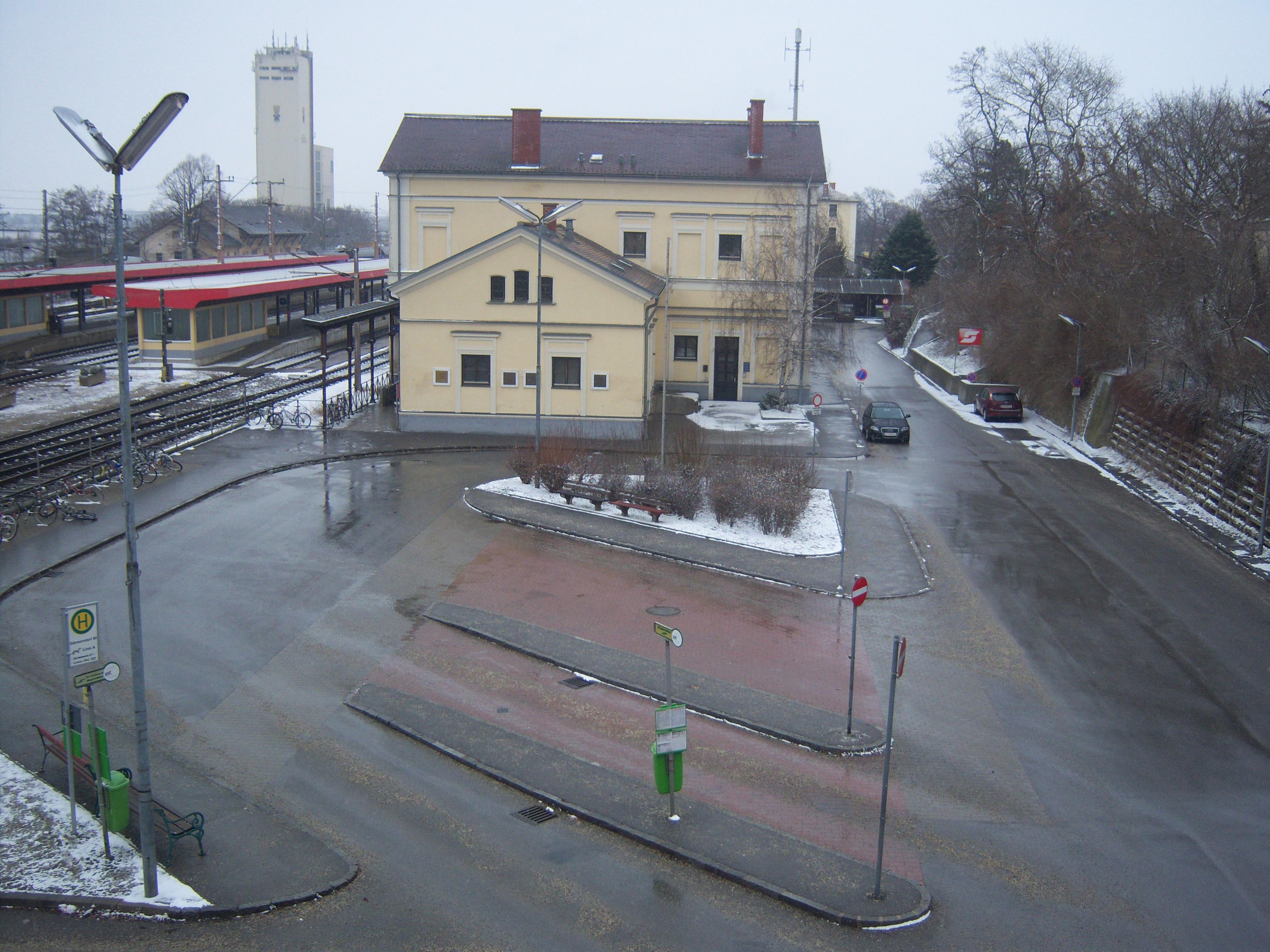Dating distriktet Gänserndorf