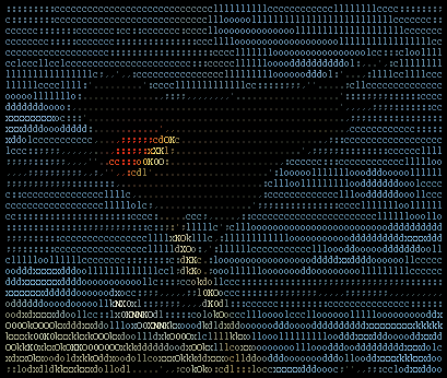 Dateibird Converted To Ascii Characterspng Wikipedia