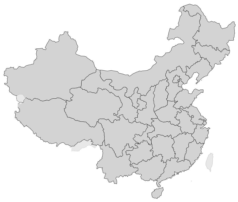 China Connection Tours