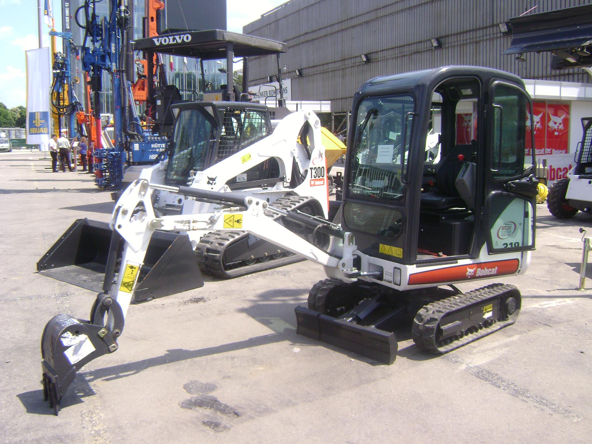 bobcat equipment finance