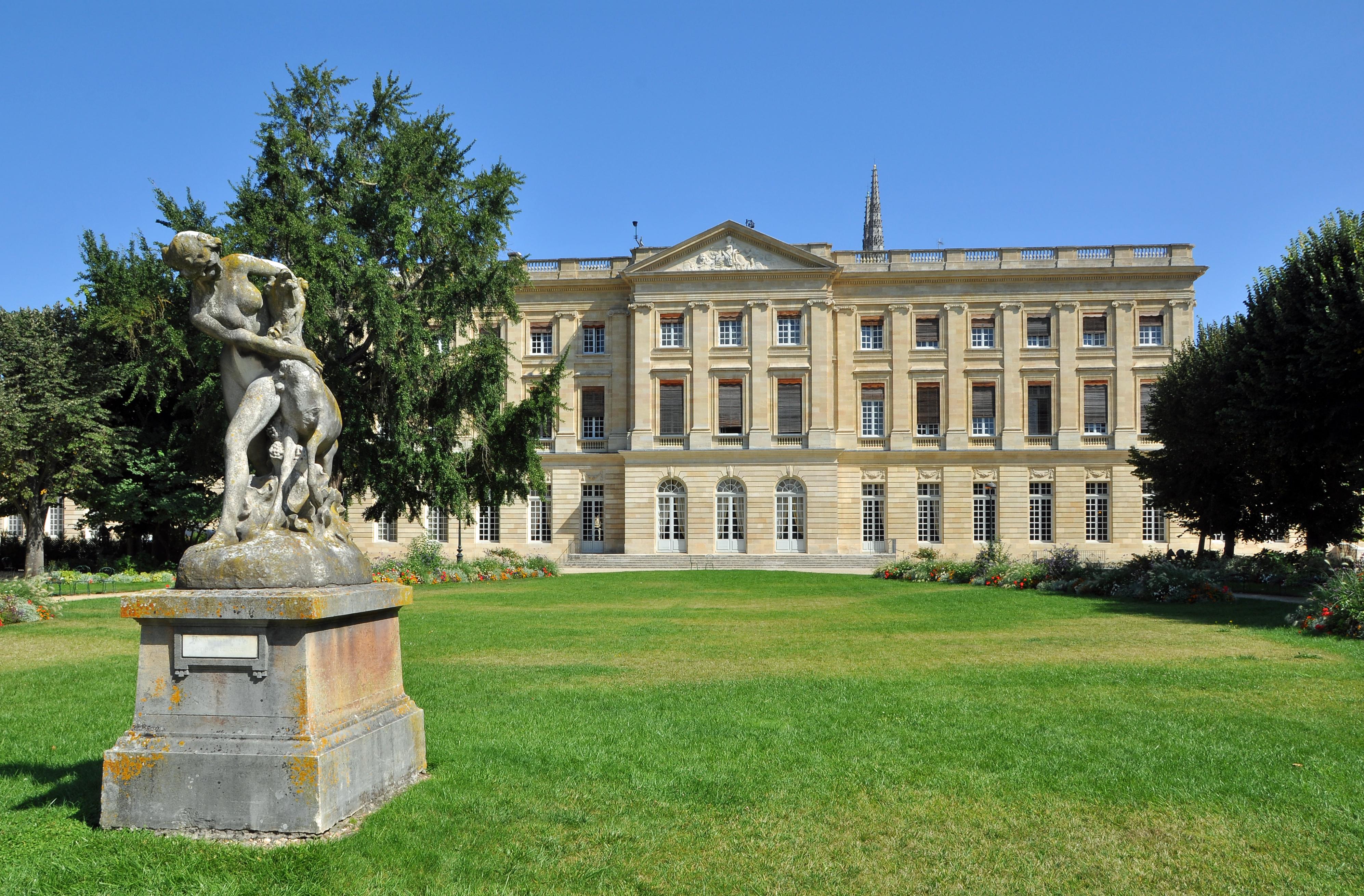 Hotel Le Bordeaux Lu Ef Bf Bdon