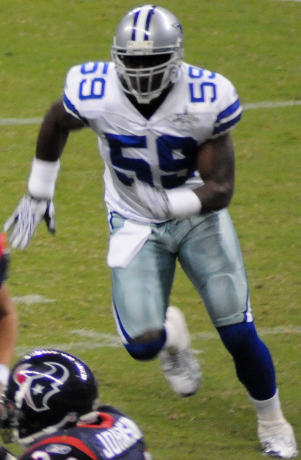 Brandon Williams