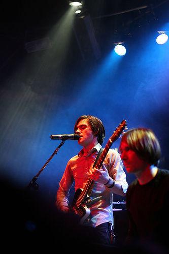 Bright Eyes Guitar Chords, Guitar Tabs and Lyrics album from Chordie
