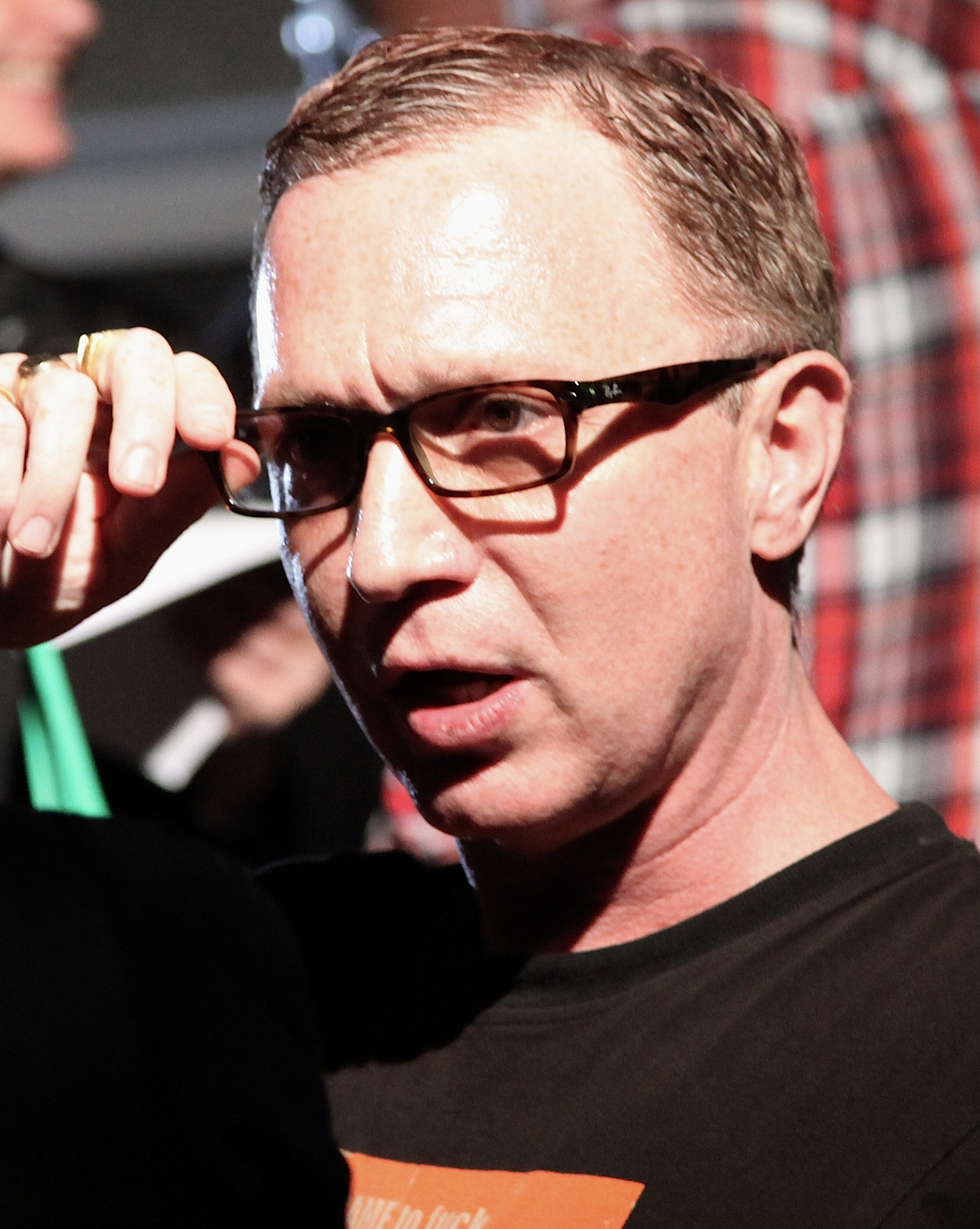 Picture of an author: Bruce Labruce