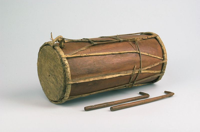 Traditional Acehnese Musical Instruments by mustaqimway | Steem