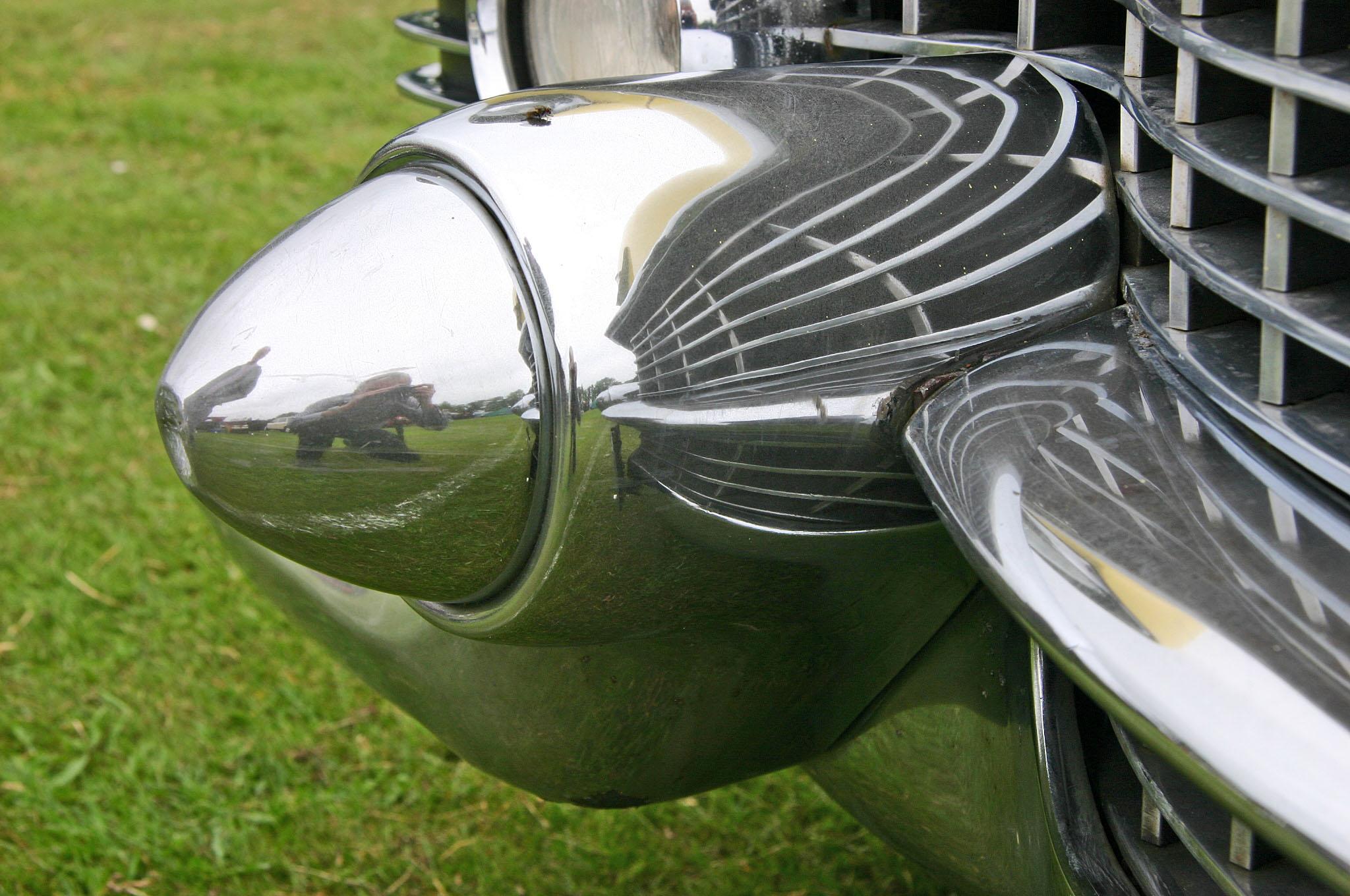 Filecadillac Coupe De Ville 1954 Bumper Wikimedia Commons Cadillac Deville