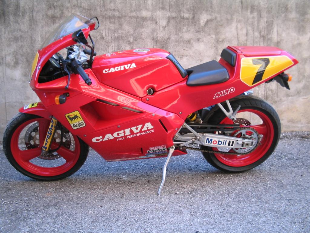Ducati Eddie S World Superbike Riders