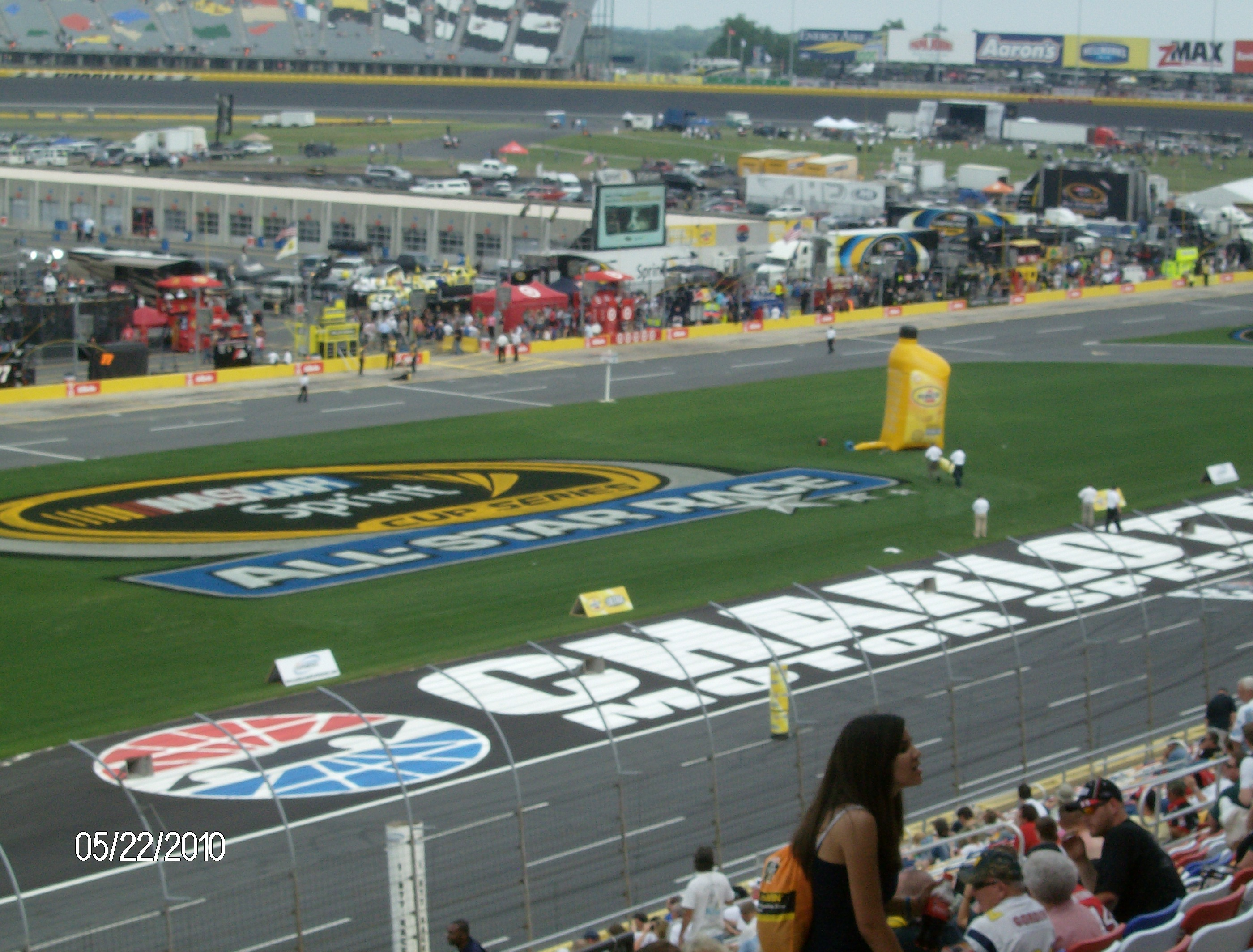 File Charlotte Motor Speedway In May Jpg Wikimedia Commons
