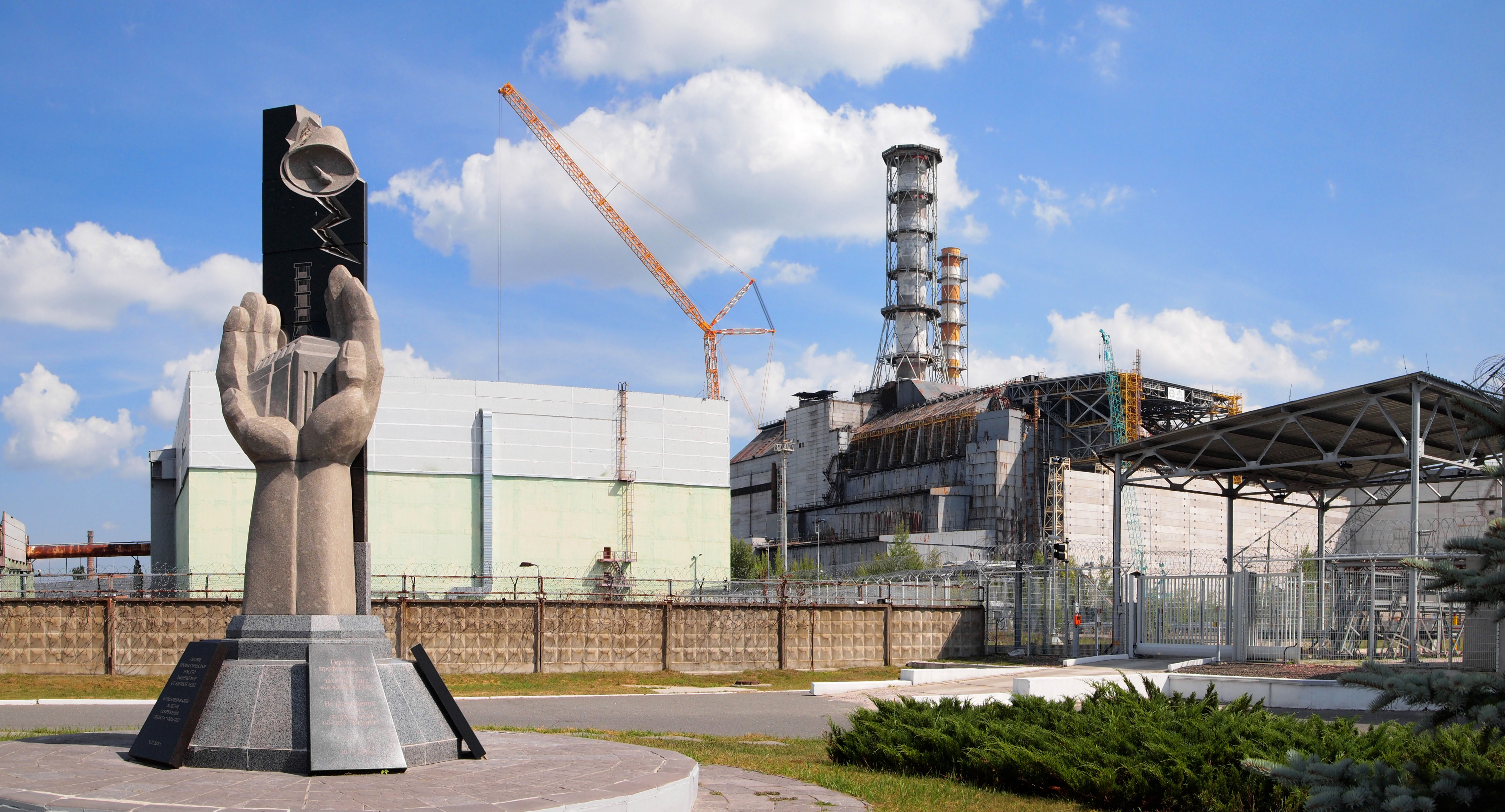 a description on how the reactor at three mile island works the chernobyl accident Comparison of the fukushima and the chernobyl  safety-of-plants/chernobyl-accident  experiences of the three mile island reactor meltdown.