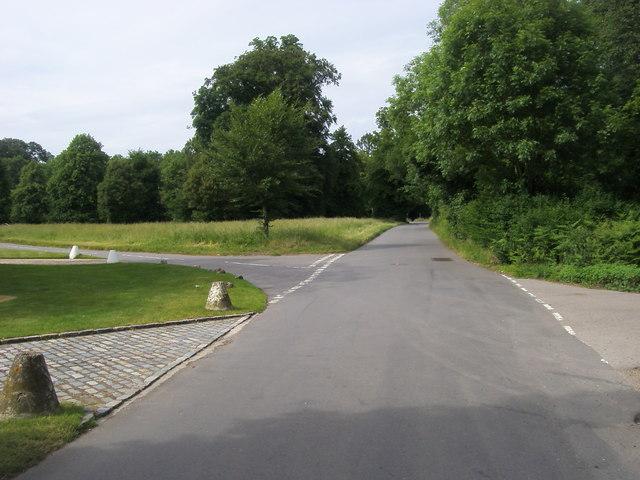 Cherry Garden Lane - geograph.org.uk - 1351492