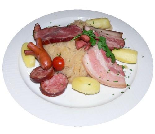 Liste des sp cialit s r gionales de cuisine fran aise - Liste des ustensiles de cuisine ...