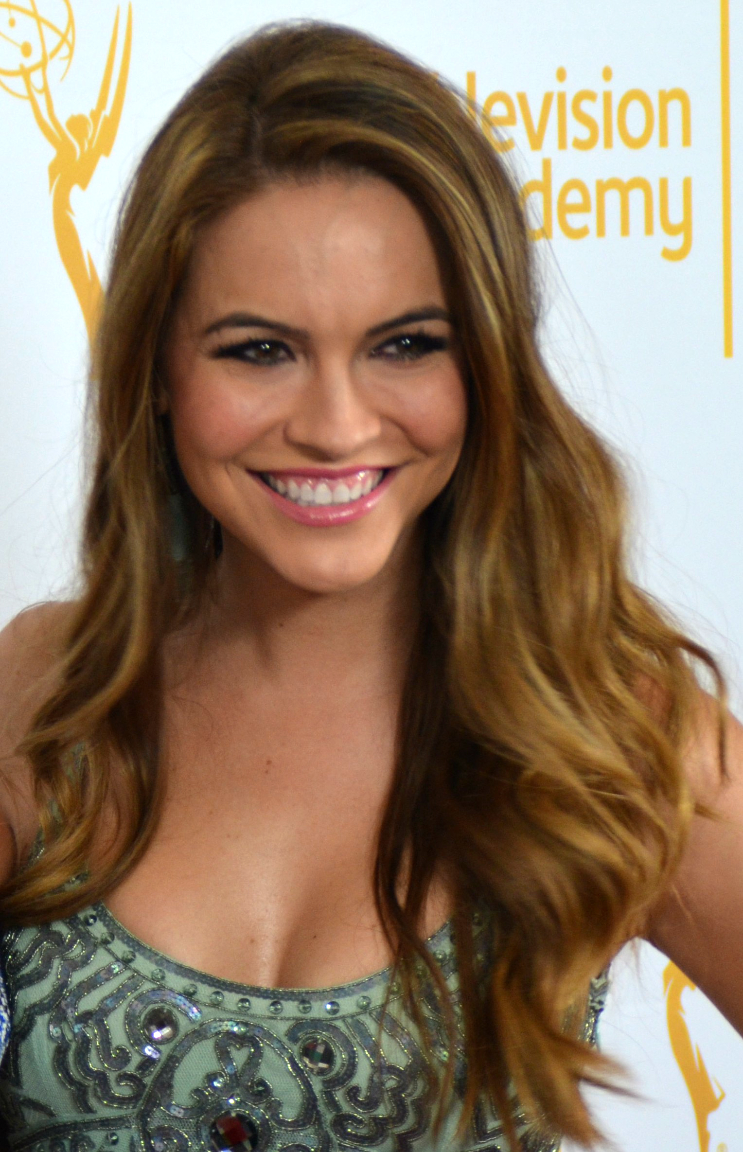 Cleavage Chrishell Stause naked photo 2017