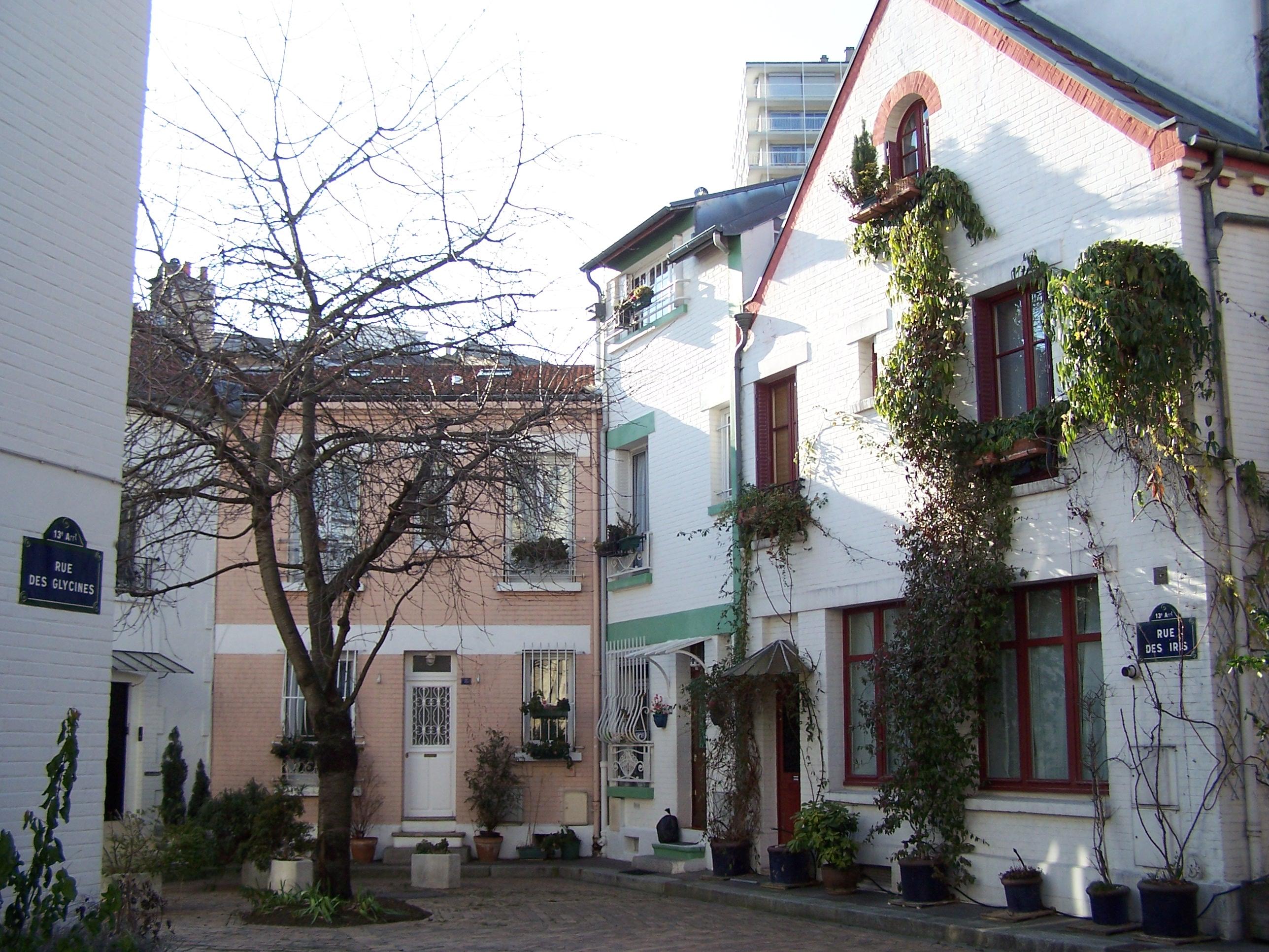 sauvegarde des quartiers - le blog de paris historique