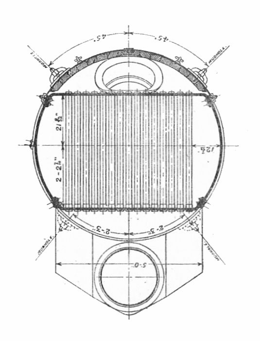 boiler  cochran boiler
