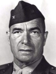 Colonel Stanley Smith Hughes, United States Marine Corps
