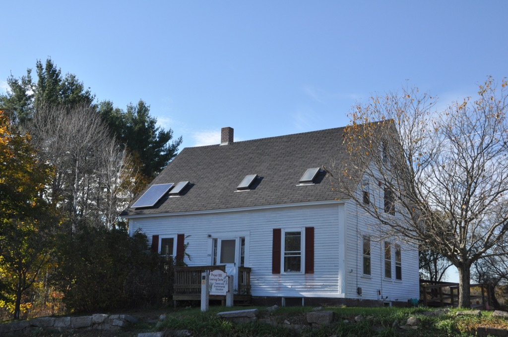 Rooming House Concord Ma