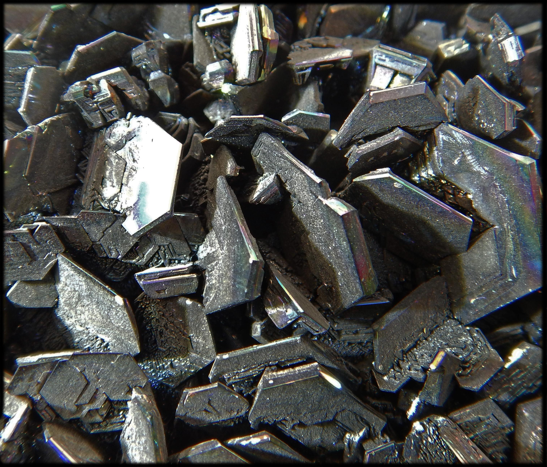 File:Cristal Carborandum, Carborundum, Moissanite