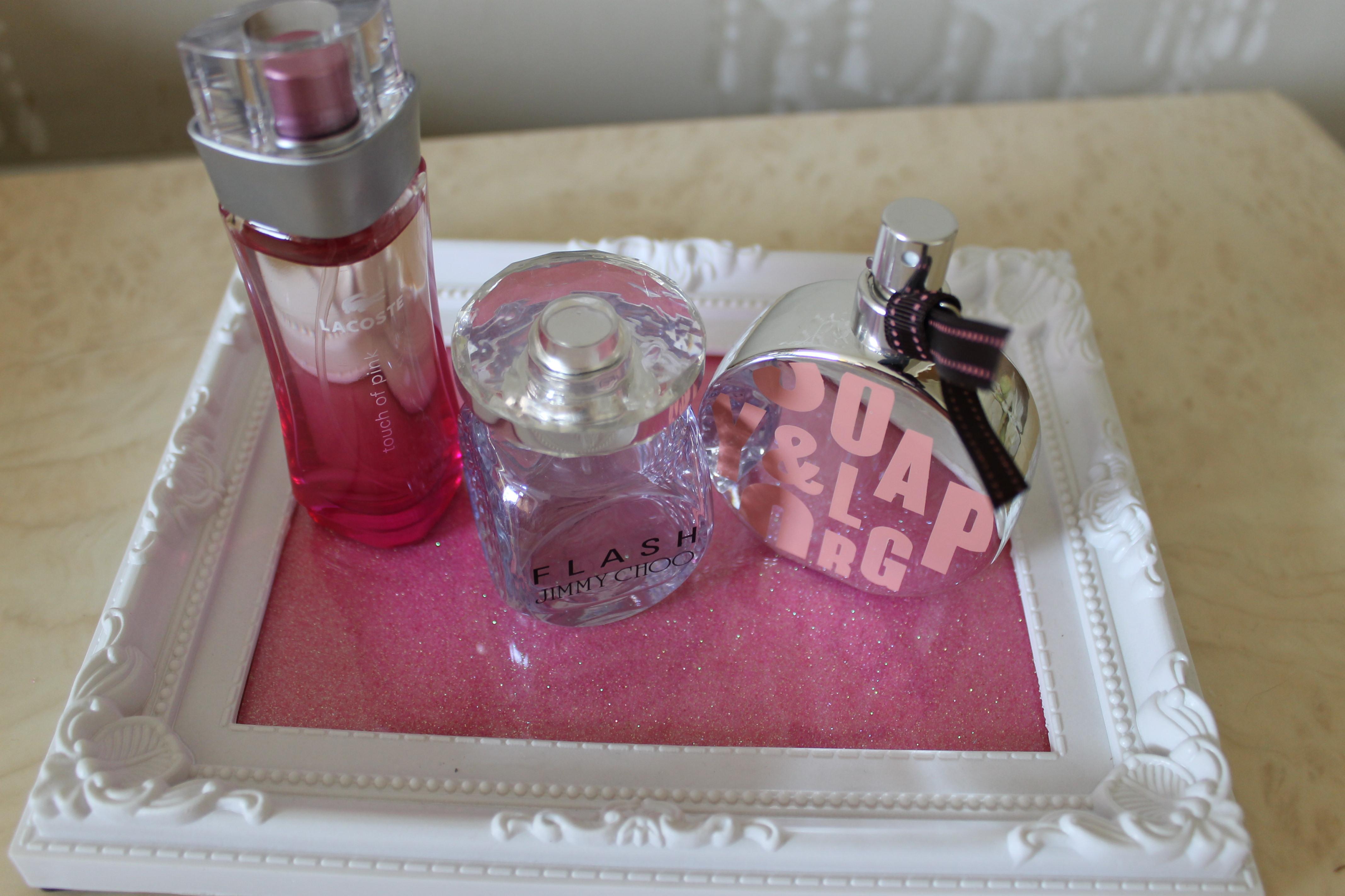 File Diy Glittery Vanity Tray Perfume Tray 1 Jpg Wikimedia Commons