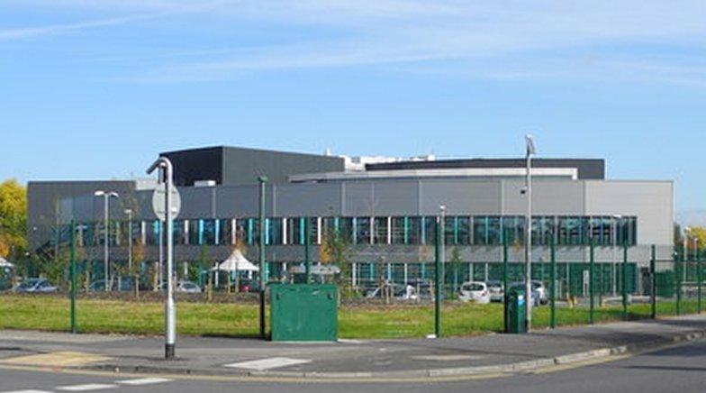 Droylsden Academy Wikipedia