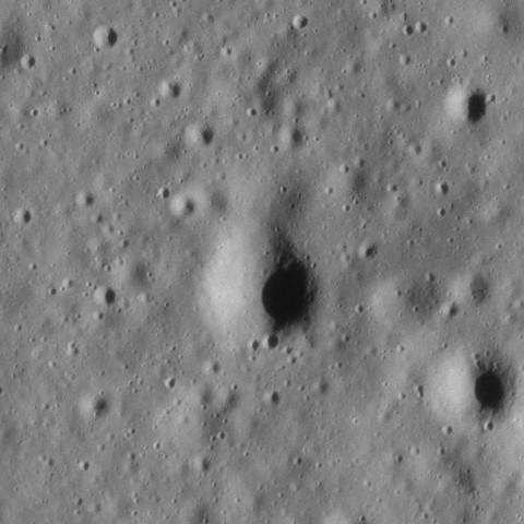 Earthlight >> Earthlight Crater Wikipedia