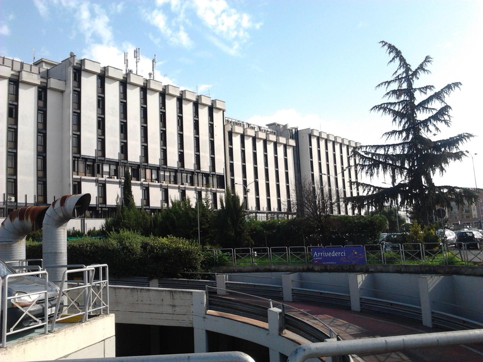 Hotel Villa Bianca Rimini Quanto Dista Dal P S