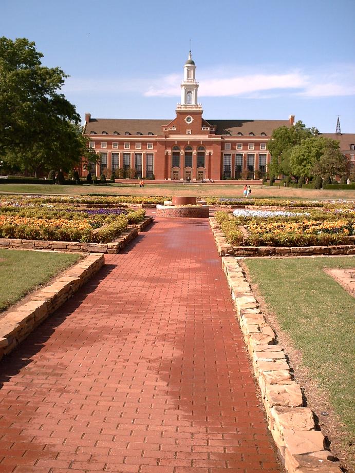 image of Oklahoma State University–Stillwater