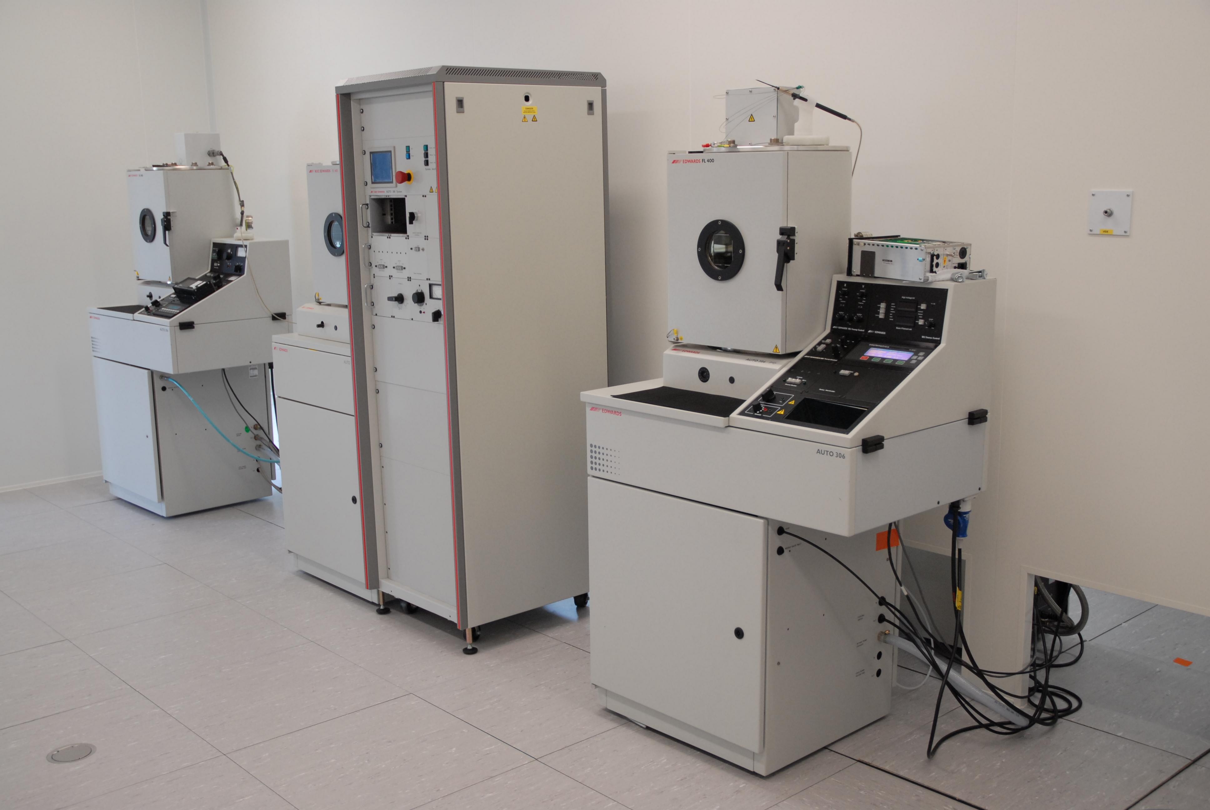 evaporation machine