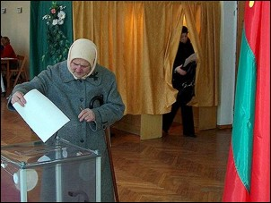 Women in Transnistria sociological topic