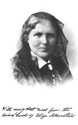 Starr, Eliza Allen