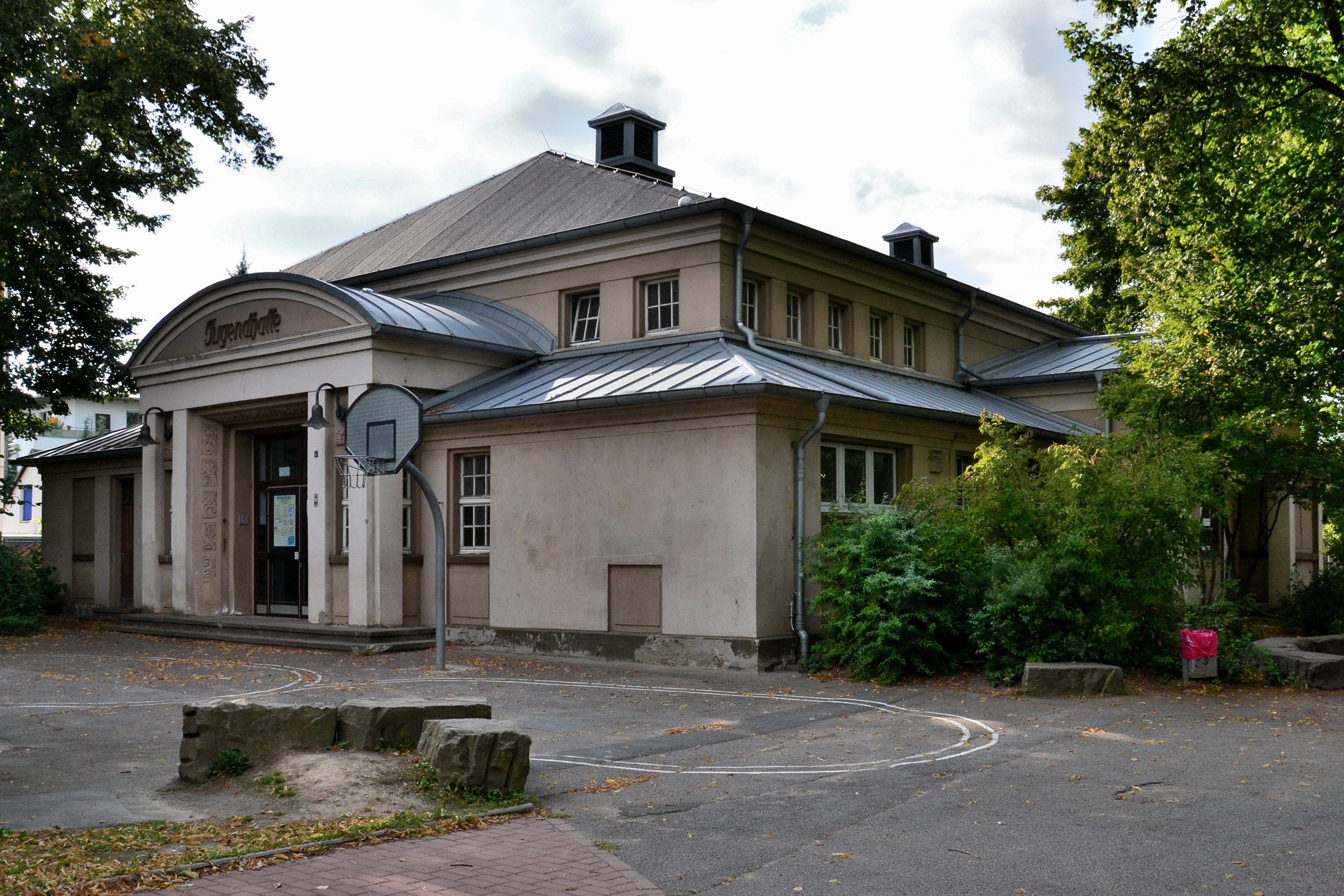 Datei:Essen, Jugendhalle Heisingen.jpg – Wikipedia