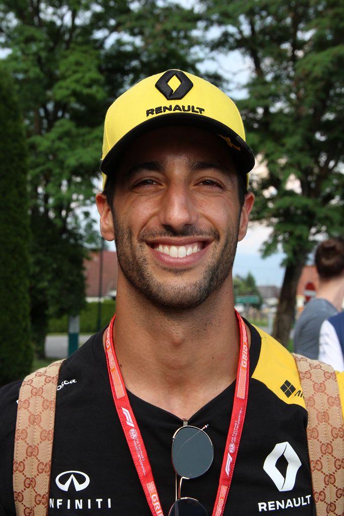Daniel Ricciardo Wikipedia