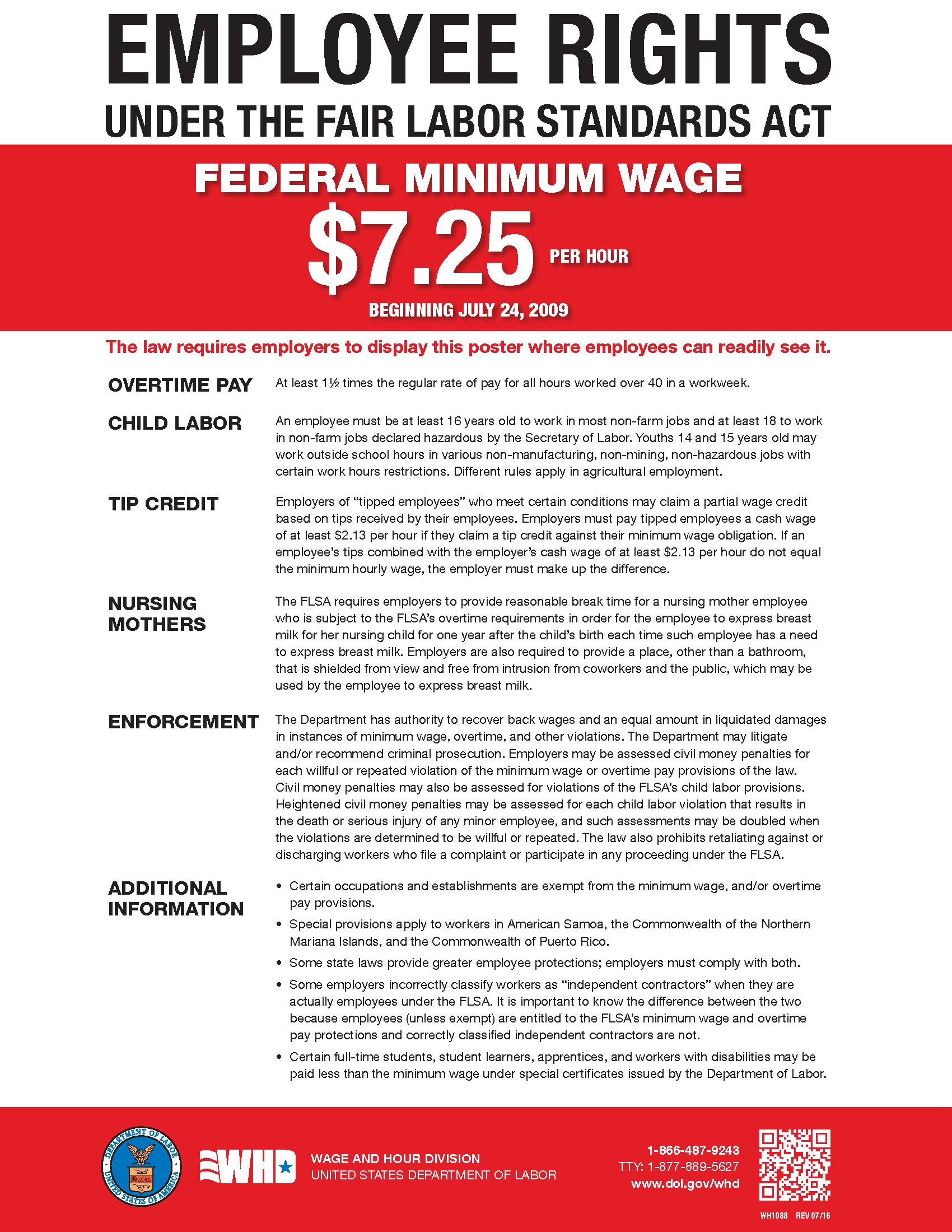 Veja o que saiu no Migalhas sobre Fair Labor Standards Act of 1938