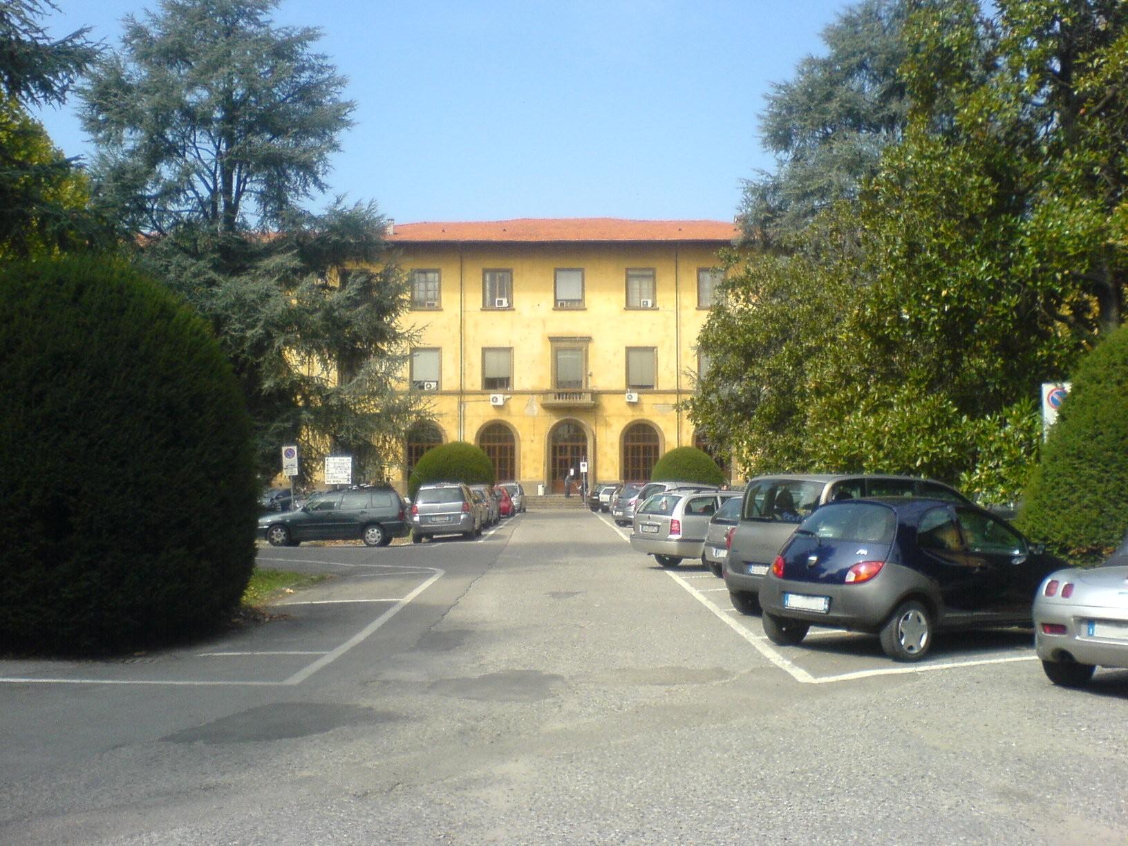 Villa cristina wikiwand for 11 marine terrace santa monica