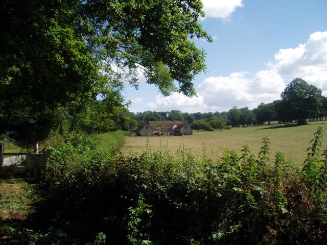 File:Fields at Stony Hard Farm - geograph.org.uk - 211357.jpg