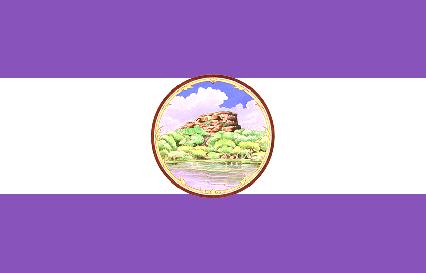 Tập tin:Flag of Bueng Kan Province.png