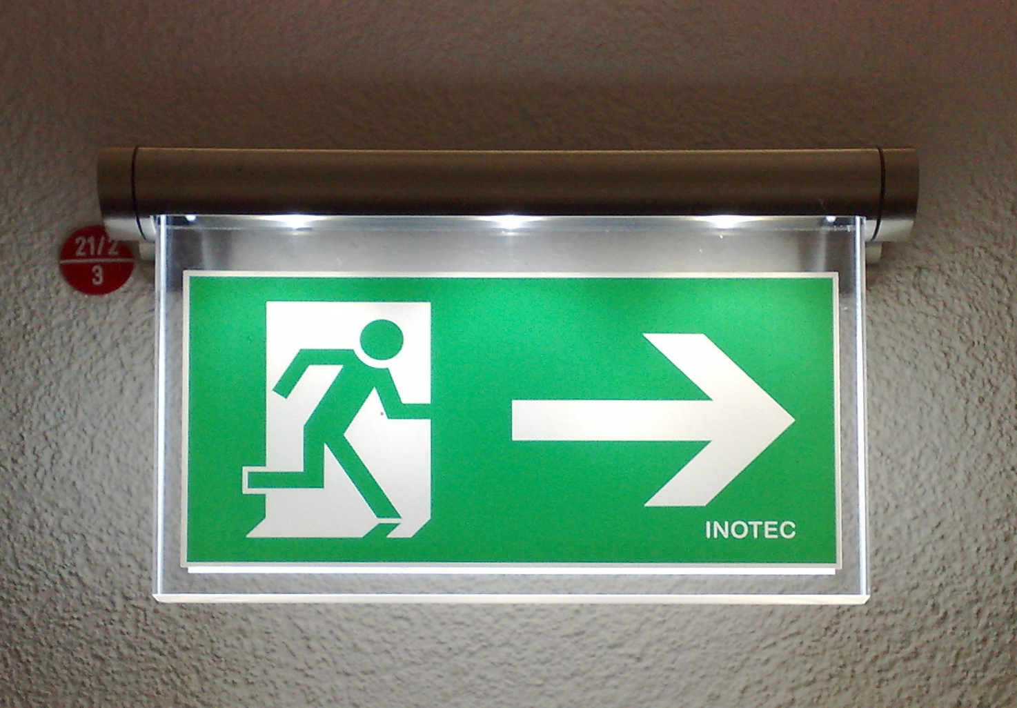 Exit Sign Wikiwand