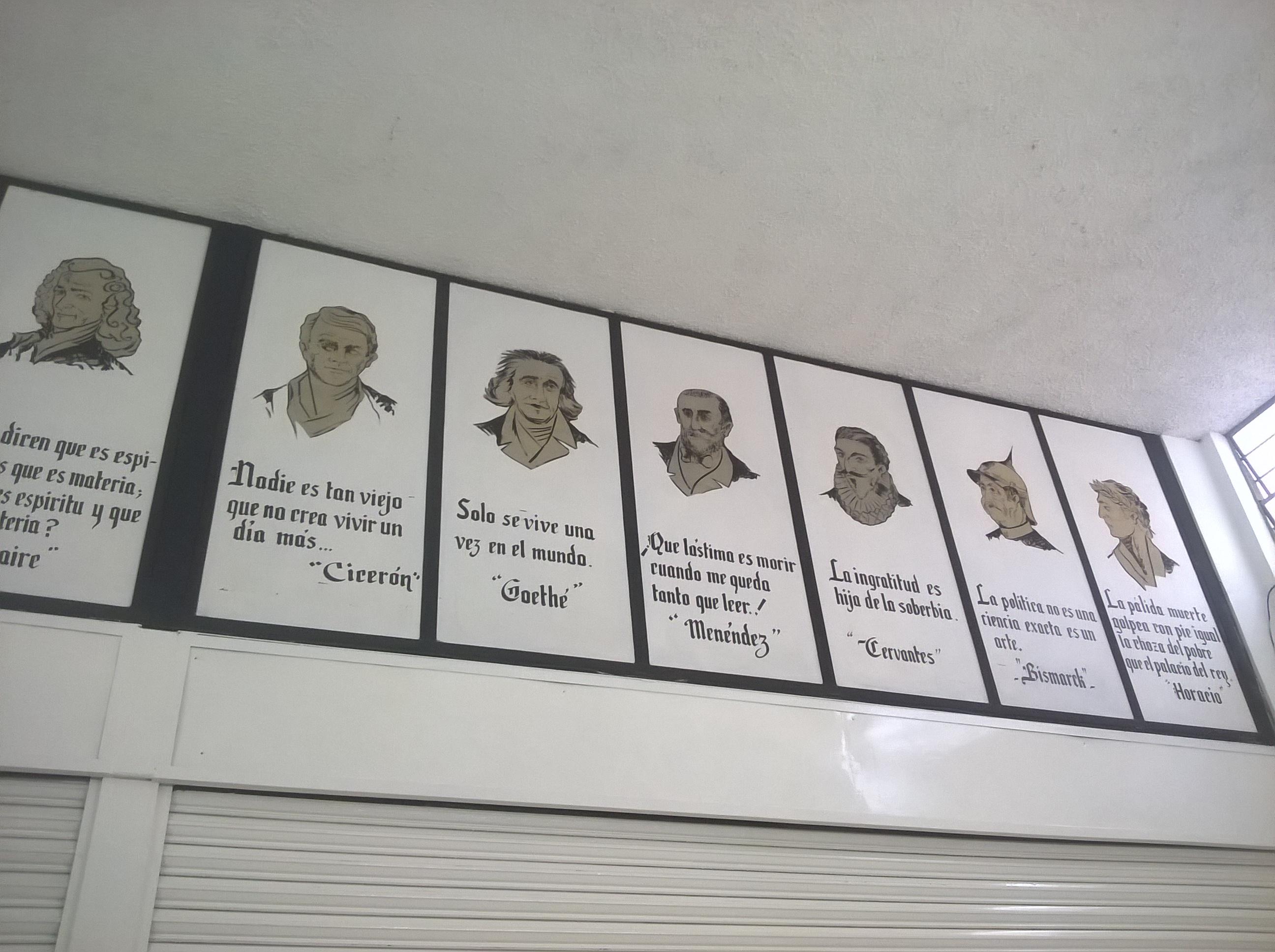 Filefrases Célebres En Paseo Catedral En Orizaba 02jpg