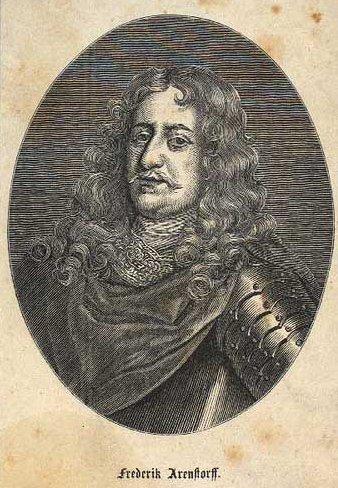 1663 in Sweden