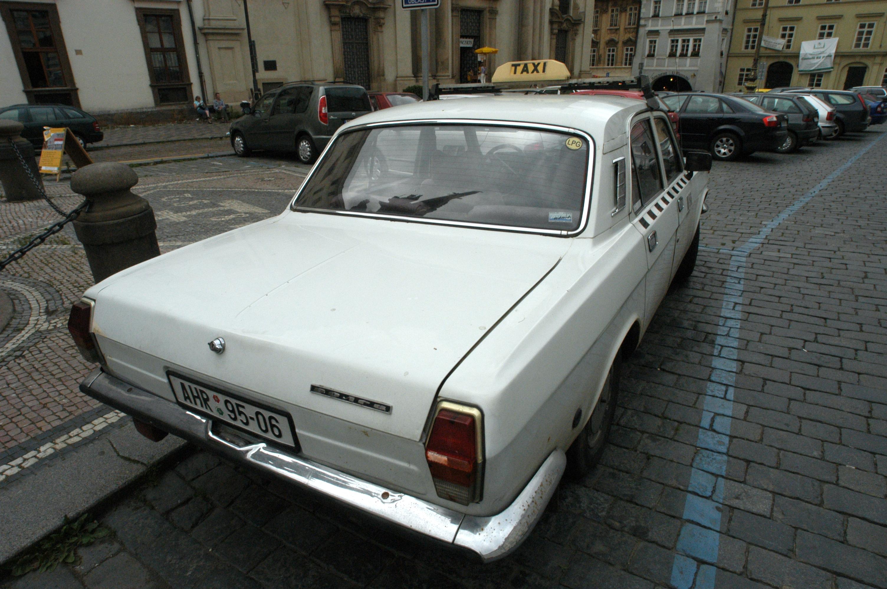 24 czech taxi 24ATP