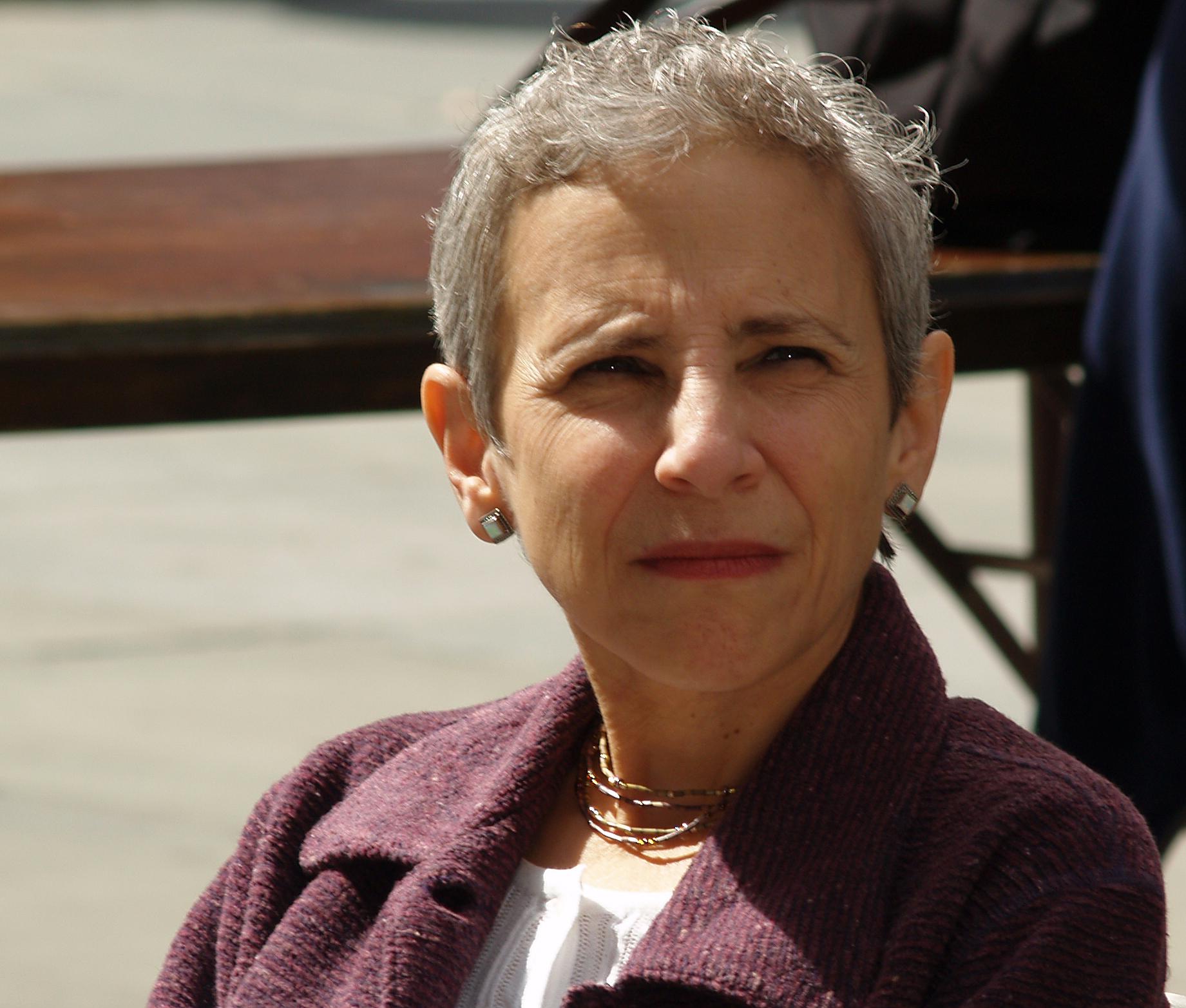 Portrait of Gail Carson Levine