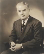 George D. OBrien
