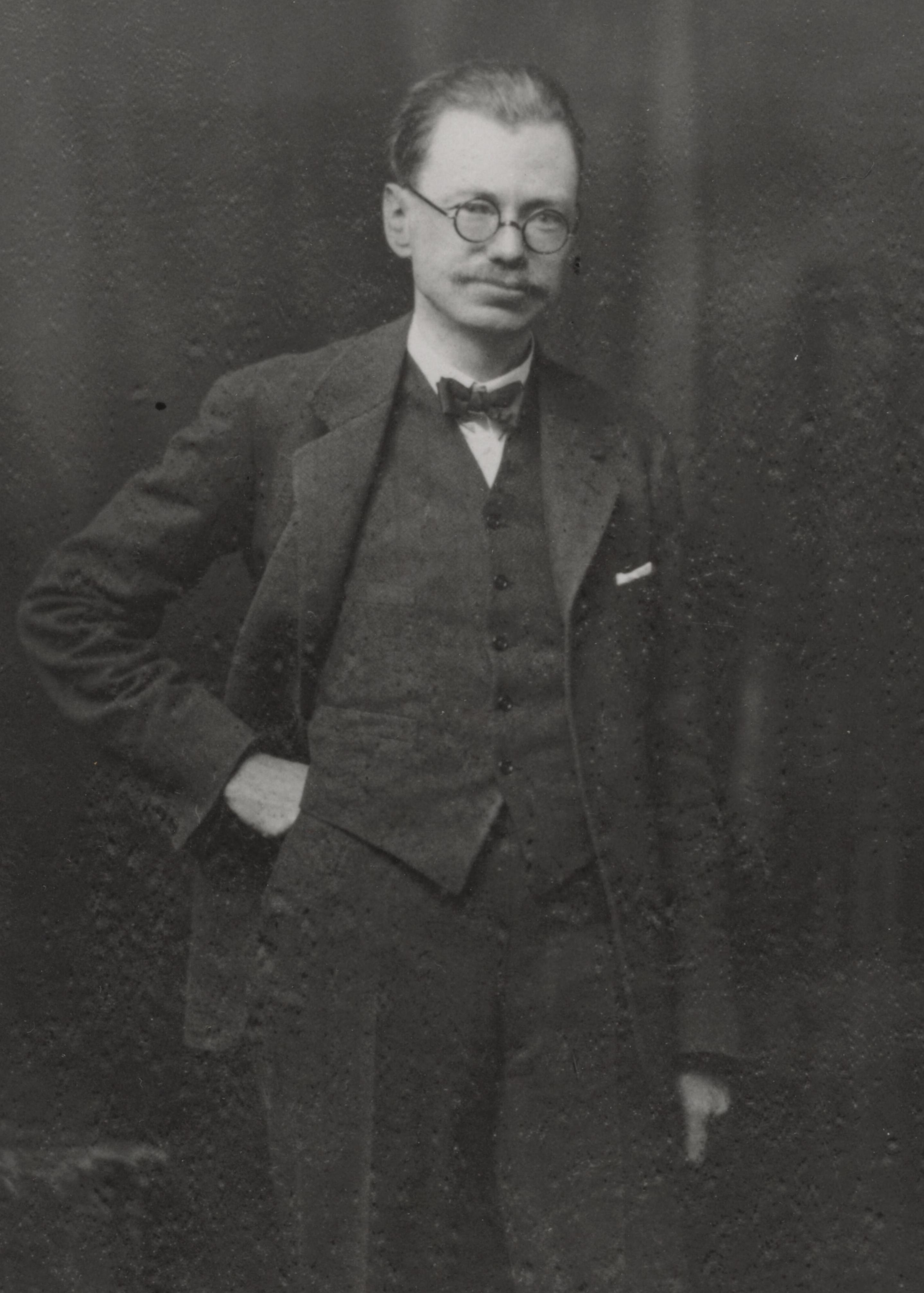 One of the 20th century's most prominent Marxist academics, the Australian archaeologist V. Gordon Childe