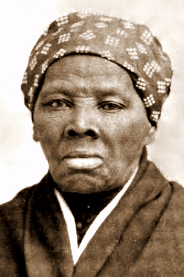 Image Result For Free Harriet Tubman