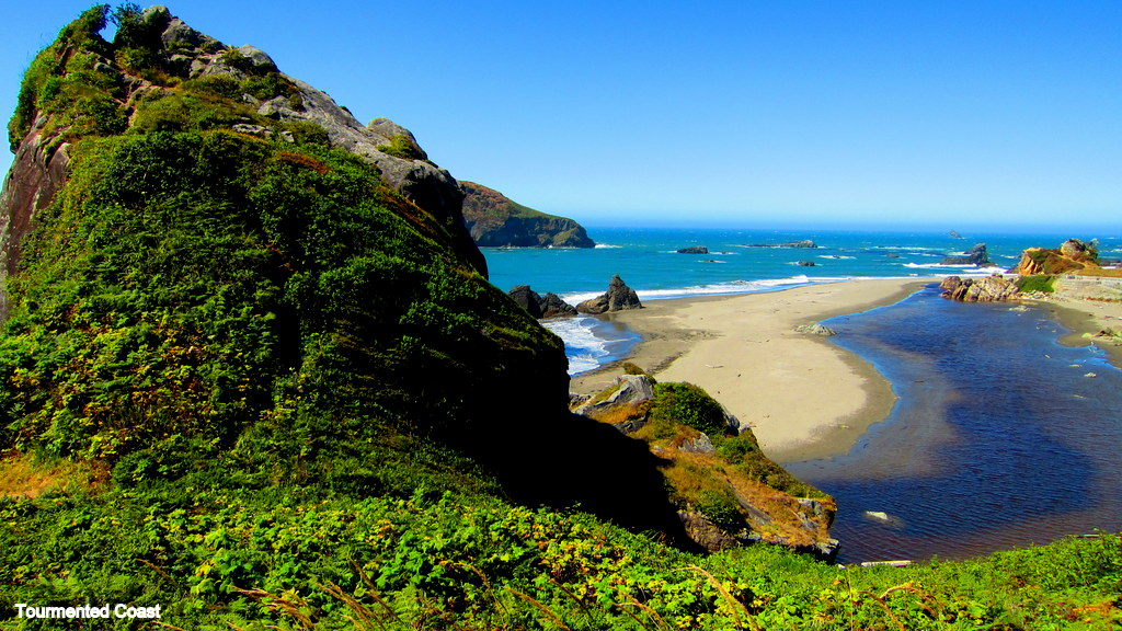 Brookings Oregon Beach Hotels